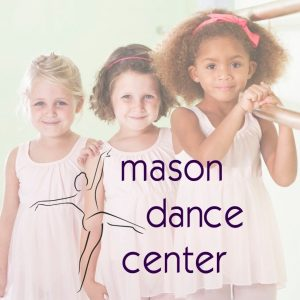 mason dance center
